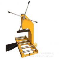 便携式手动切砖机 泡沫砖切割机 厂家直销建筑切砖机