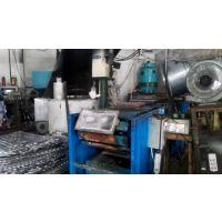 湖南小型铝锭生产线/废铝熔化成型生产/自动给汤机