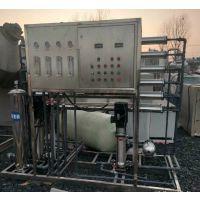 长期转让二手反渗透水处理设备