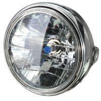 厂家热销7英寸摩托车大灯 前照灯 雾灯 水晶大灯 正品行货