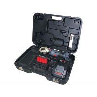 热销 美国KuDos 充电式压接钳 电缆压接钳 K-PH240压线钳 铁奇