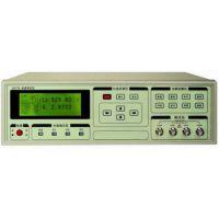 永济电感测试仪器滁州全自动电容电感测试仪滁州的具体参数