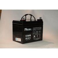 新疆风帆6-GFM-38免维护蓄电池配电柜专用型蓄电池