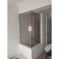 汉阳维修安装玻璃门安装镜子换窗玻璃