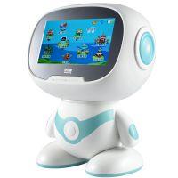 巴巴腾小嘉娱乐机器人(有限麦克风)S6 智能学习机 故事机