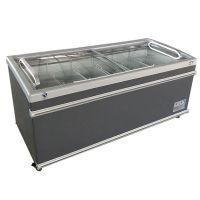速冻食品展示柜组合岛柜价格