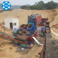 福建供应XSD轮斗式洗砂机 水轮式洗砂机 轮式洗砂机节能降耗提升核心技术