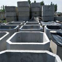 销售组合式混凝土水泥化粪池 污水沉淀池 成品化粪池 曲阜中达新型建材厂家
