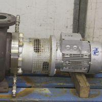 德国原厂 爱威乐 Allweiler Rapid pump 离心泵