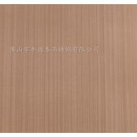 厂家直销201 304古铜色不锈钢拉丝板 拉丝古铜色不锈钢板价格 古铜色拉丝不锈钢定做
