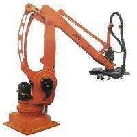 国产定做码垛机器人质量保障 自动化机器人 搬运机器人