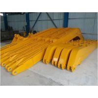 广州冶通机械挖掘机改装加长臂
