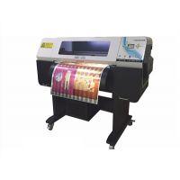 广州诚和爱普生uv精品包装打样机 高分辨率2880x1440 白色彩色逆向一次性打印