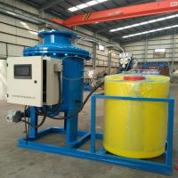 空调水物化综合水处理器工作原理BeZH-200