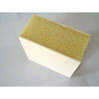 聚氨酯手工夹芯板-聚氨酯夹芯板-大定净化(查看)