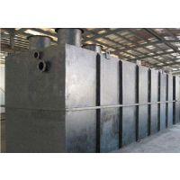 安阳粉条厂污水处理设备什么材质寿命长