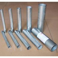 6分镀锌管折弯大棚骨架_大棚热镀锌管_符合温室标准