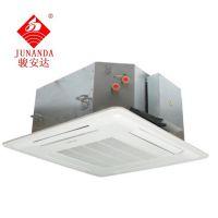 深圳卡式机 8号冷暖水空调 FP-136K四吹风天井机厂家