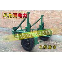 厂家直销线盘拖车,电缆线盘拖车价格,电缆拖车