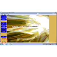 丰田汽车原厂检测仪OTC GTS广汽丰田维修电脑免费升级
