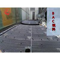 方形BAC冷却塔悬挂填料BAC悬挂填料规格可定做——河北龙轩