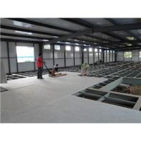 通州区钢结构阁楼制作搭建混凝土浇筑阁楼加层