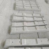 铁路水泥轨枕价格矿用混凝土枕木电容感应砼枕可定做程煤