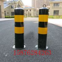 优质反光警示柱 厂家专业生产道路警示柱 喷漆防撞警示桩 可定制