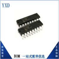 PIC16C56A-04/P全新原厂原装正品8位微控制器-MCU 现货芯片