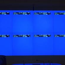 清投DLP大屏幕维修清华紫光拼接屏投影光机维修配件