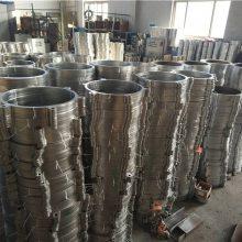 不锈钢304叠螺机-鼎越环保质优价低-不锈钢304叠螺机报价