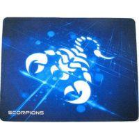 帝王蝎鼠标垫 超大加厚 粗面防滑 X6粗布彩垫 游戏鼠标垫 CF
