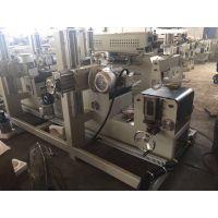 异形线条砂光机8头线条抛光机全自动打磨机油漆机械制造厂家直销