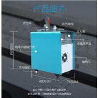 迷你型2kw实验用电加热蒸汽发生器