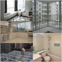 张家港卫生间防水工程 阳台卫浴间不敲地砖快速施工 免费上门