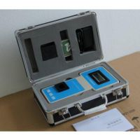 新会JQ-1A 便携式甲醛测试仪GDYQ-2012食品甲醛快速测定仪的使用方法