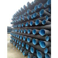 爱知管业生产直销PE波纹管、HDPE双壁波纹管