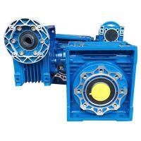 晟发供应RV040减速机 蜗轮蜗杆齿轮减速电机