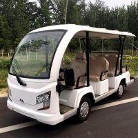 合肥厂家直销AS-0011 11人座四轮景区旅游电动观光车