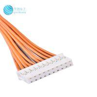琴创供应定制PHD2.0端子线PHD5P-10P端子连接线 多功能防潮连接线