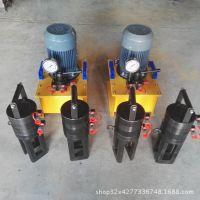 钢筋套筒连接器 钢筋冷挤压机 奥通冷挤压机