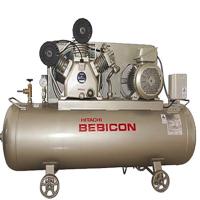 HITACHI有油活塞空压机日立BEBICON往复式空压机