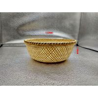 竹篮 纸火锅专用电磁炉纸锅专用 直径21cm 26cm27cm30cm