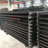 衡水程祥 GPRC型翅片管散热器 钢制散热器厂家 可定制
