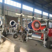 山西人工造雪机多少钱一台造雪机厂家安装售后体系完善