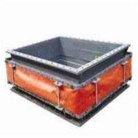 行业推荐企业供应织物非金属补偿器 脱硫 非金属膨胀节厂家制作