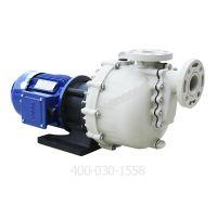 卧式离心泵价格 昆山抗腐蚀PP材质自吸泵 国宝泵很靠谱