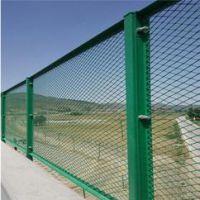 用在高速公路 铁路 立交桥防抛网 护栏 围栏网厂家