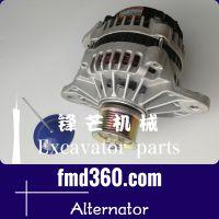 安徽龙工挖掘机配件现代R225-7挖机龙工LG925旋挖机康明斯发电机8600017