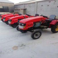 小型四轮耕地机 配套各种农机具 农业机械四驱拖拉机